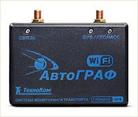 АвтоГРАФ-WiFi